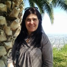 Tina Oliveira-Miranda