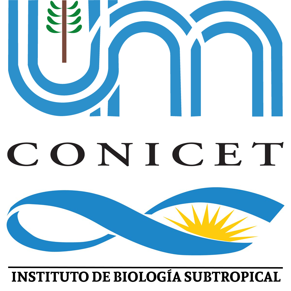 Instituto de Biología Subtropical, UNaM – CONICET