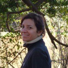 Dra. Luciana Inés Oklander