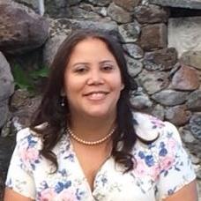 María Gabriela Montiel-Villalobos