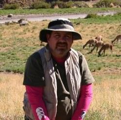 Juan Carlos Marin