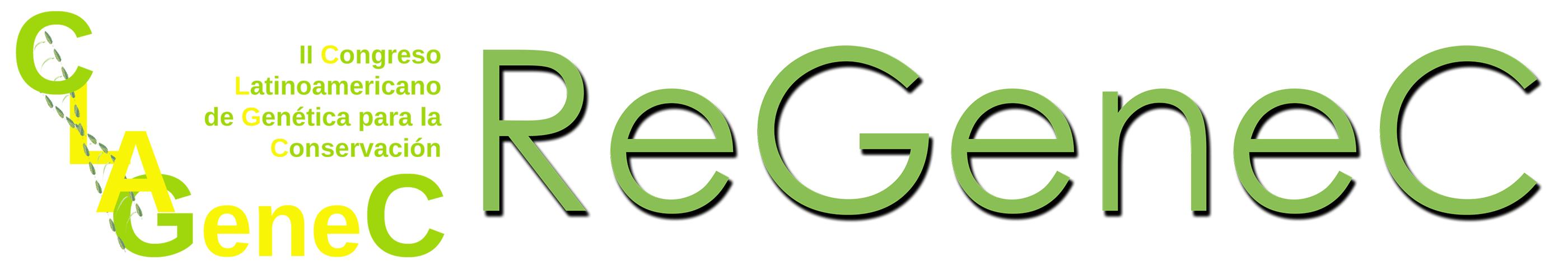 II Congreso Latinoamericano de Genética para la Conservación - ReGeneC
